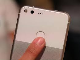 fingerprint scanners in mobile phones
