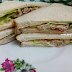 Sandwich Tuna Untuk Sarapan