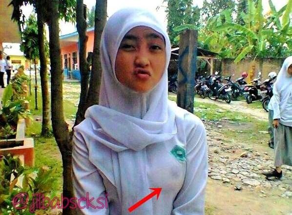Asnah si ABG Muhammadiyah