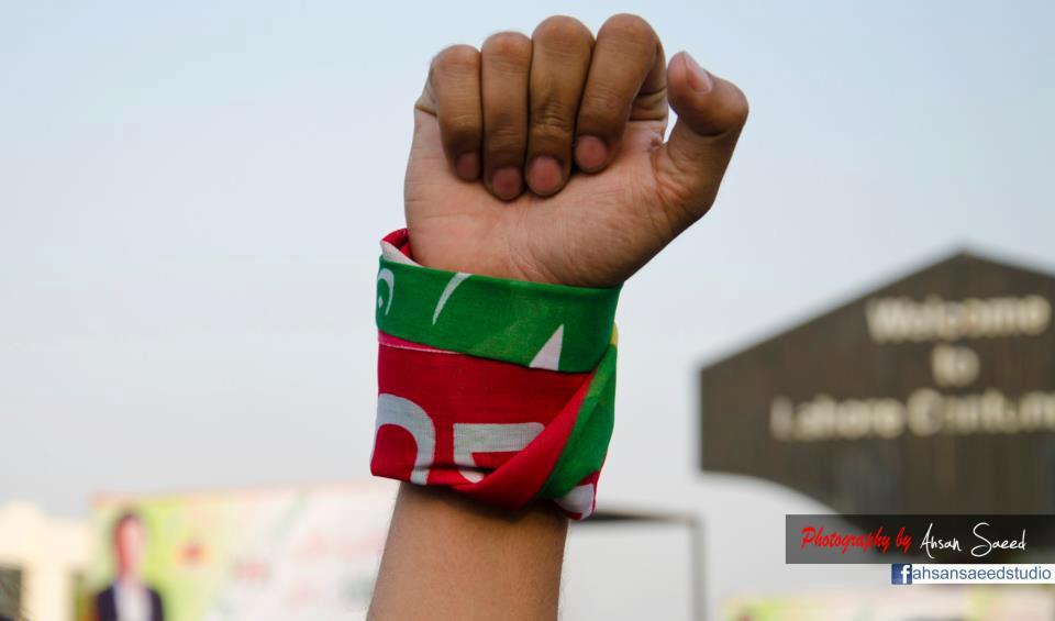 imran khans election campaign - 960×565