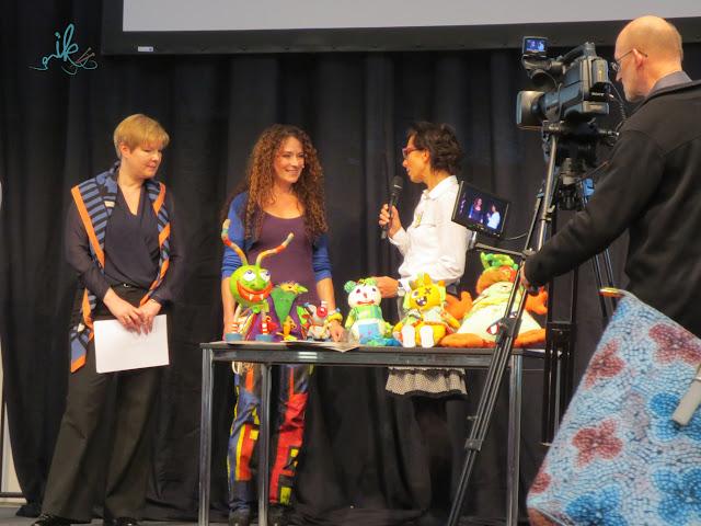 Preisverleihung Anna Wettbewerb 2015