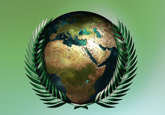 gambar globe