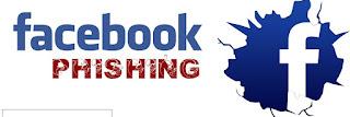 Facebook Phishing and Gmail Phishing