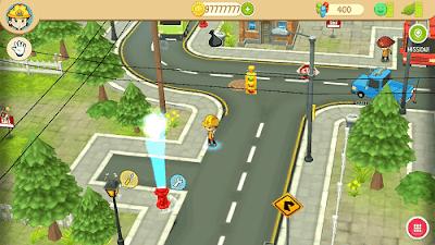 Chibi Town v1.1.1 Mod Apk (Unlimited Money)2