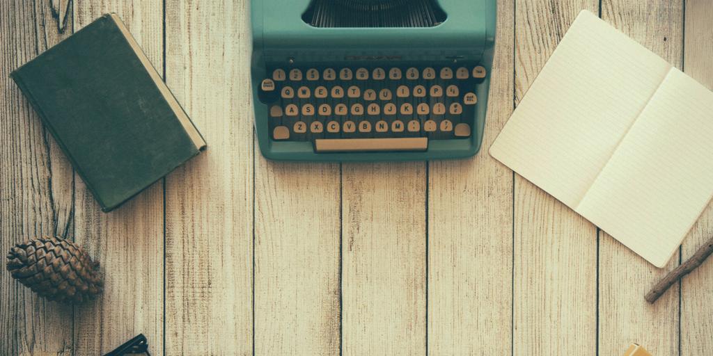 Writer Wednesday: Jenny Oliver