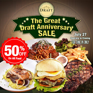 Draft Gastropub SALE Half off, restaurant, pub