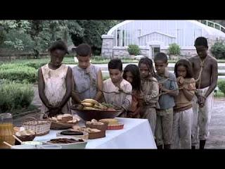 cena do filme nova escravidão