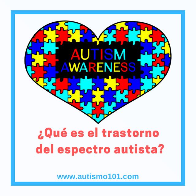 Qué es el trastorno del espectro autista