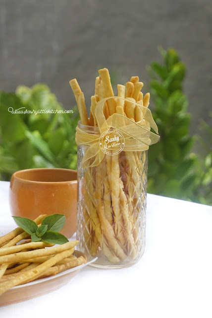Cheese Stick Bawang