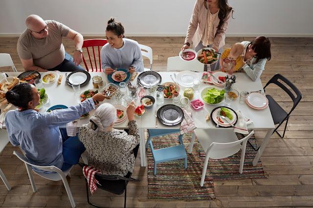 disfrutar salud conciliación familia
