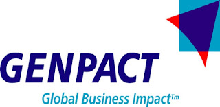 Genpact Mega OffCampus Drive for Freshers - (Any Graduates)