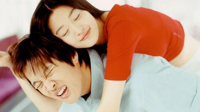 film korea romantis my sassy girl