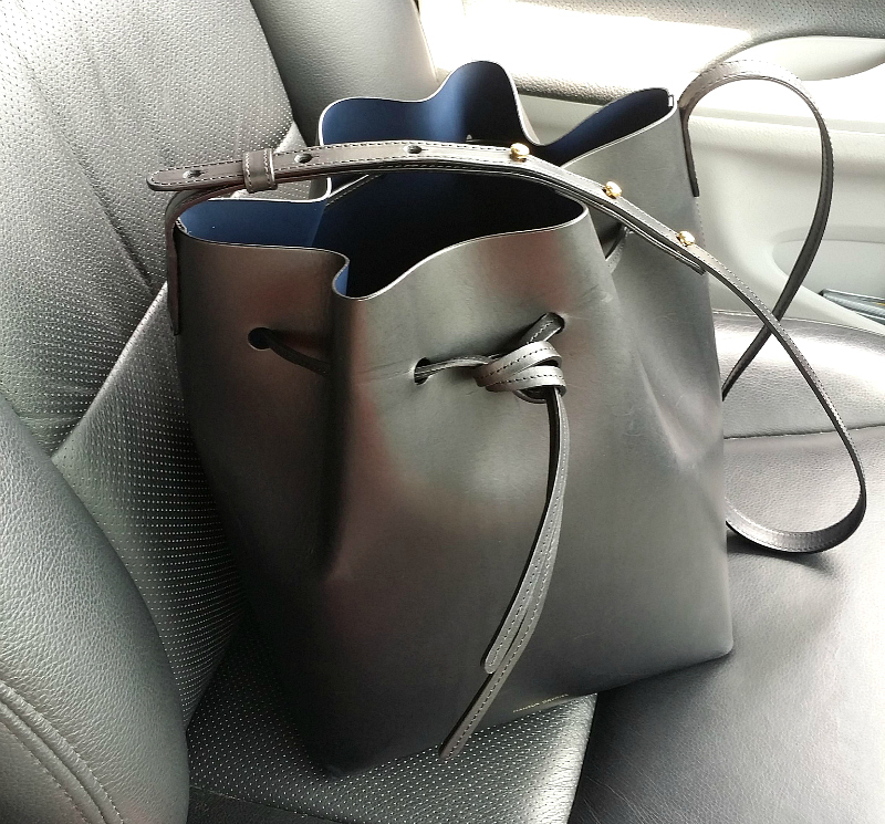 stored and adored designer bag blog: Mansur Gavriel It Bags