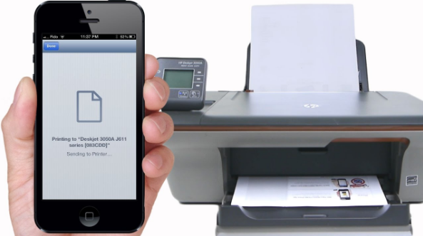 How To Setup Printer On Iphone