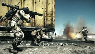 Battlefield 3 Free Download For PC