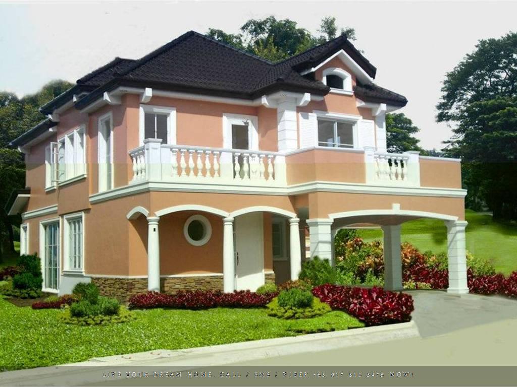 Versailles Alabang - Antoinette  Luxury House and Lot for Sale in Daang Hari Las Pinas