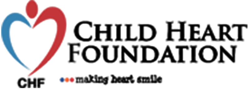 Child Heart Foundation Blog