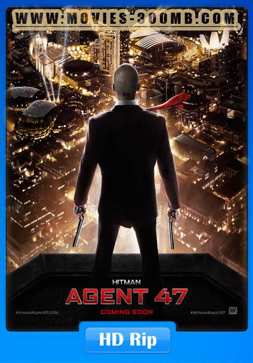 hitman agent 47 movie download 480p