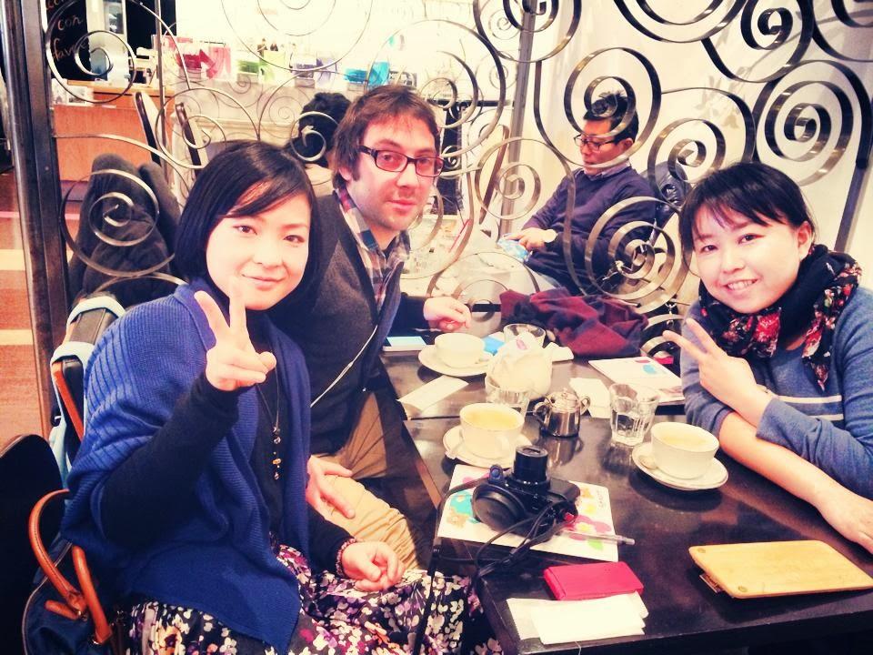 rencontre japonais francais