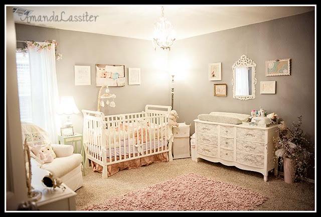 Bella S Vintage Nursery Home