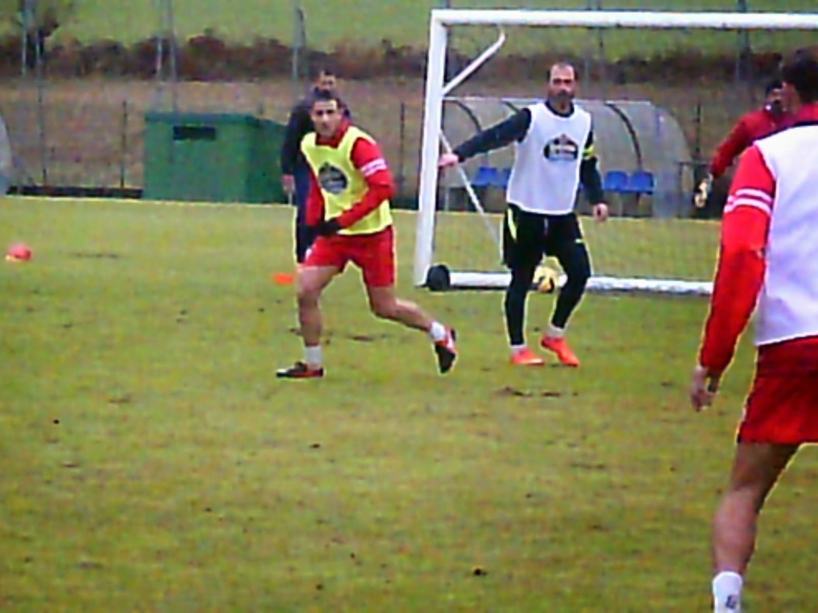 Fútbol de Lugo  El CD Lugo y Fernando Seoane los mejores ... 452f55b29c1