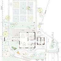 菜園と第二の人生を楽しむための家