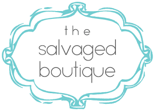 The Salvage Boutique logo