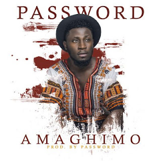 Password - Amaghimo