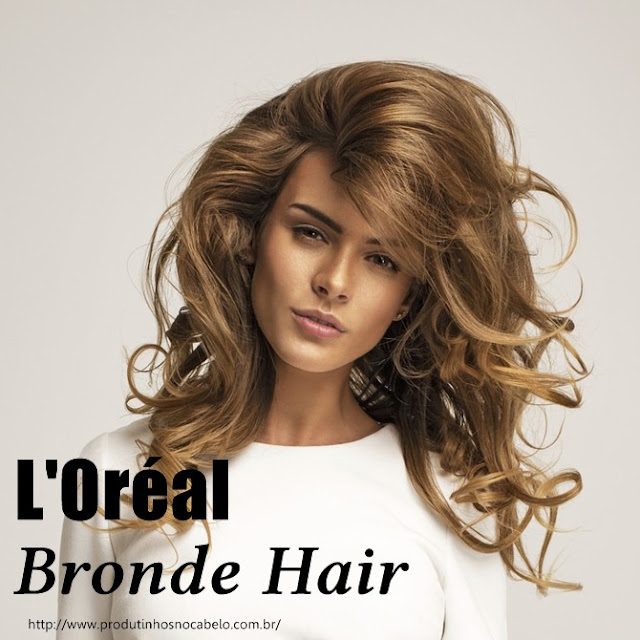 Bronde Hair da Loreal