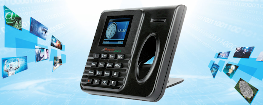 Realtime C101 Biometric Attendance Device