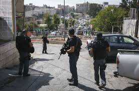 2 Israeli killed in Jerusalem gun attack