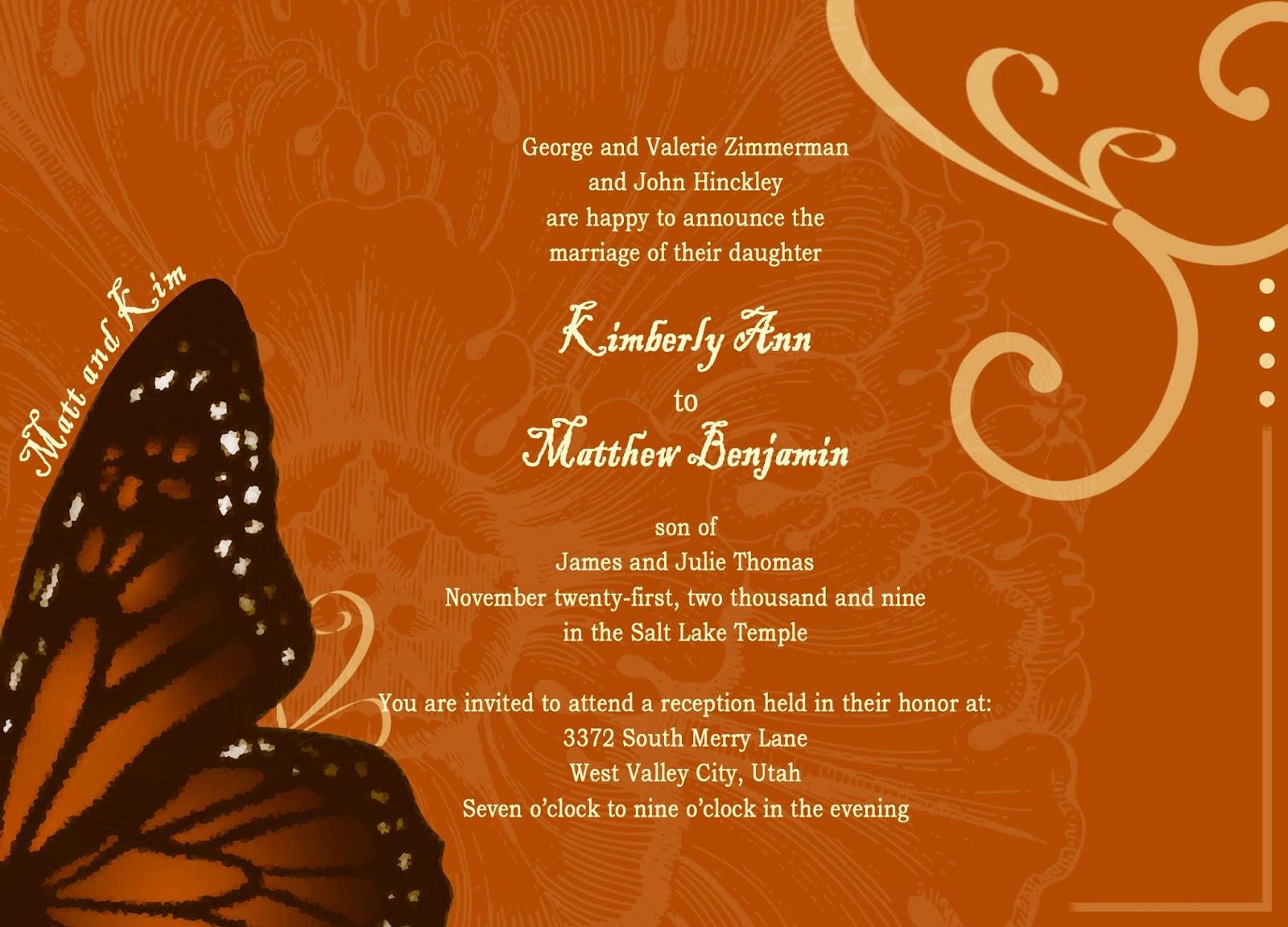 Bengali Wedding Invitation Card – Invitation Cards Designs