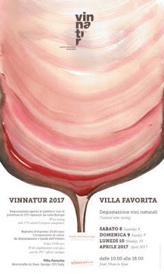 Vinnatur 2017