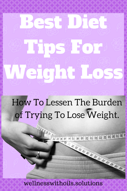 Best Diet Tips for weight loss