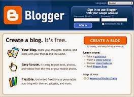 Cum sa va creati un blog gratuit