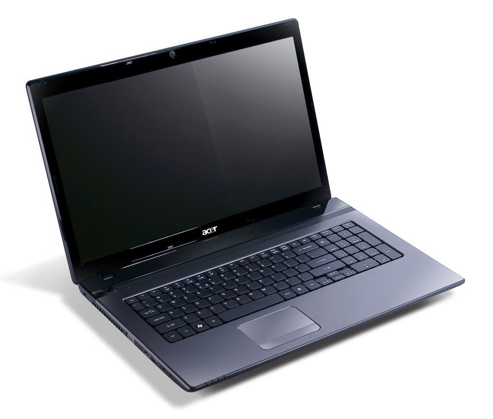 Acer Aspire 8730 Notebook Broadcom LAN New