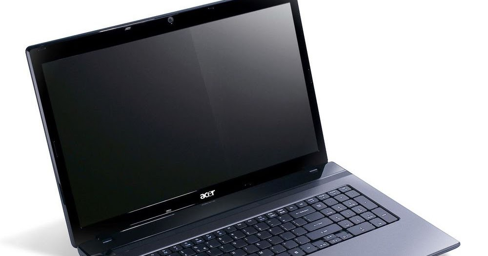 Acer Aspire 7750ZG ELANTECH Touchpad Windows