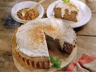 Gambar Resep Cake Bumbu Spekuk