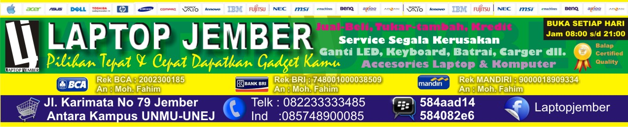 Image Result For Kredit Laptop Di Jember