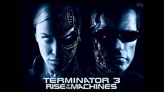 Entertainment Fact and Fiction: Terminator 3:Rise of the Machines Trivia