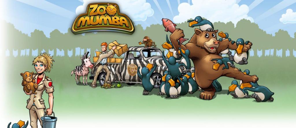 Zoomumba App
