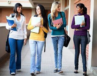 6 Jurusan Kuliah untuk Wanita yang Ingin Berpenghasilan Lebih Tinggi dari Pria