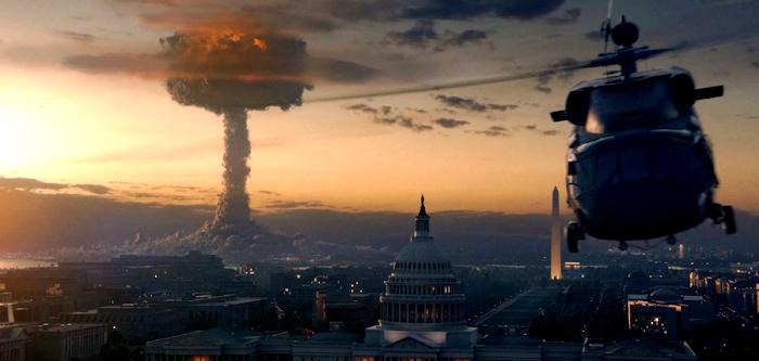 Iron Sky: The Coming Race Trailer - Bomba Atomică