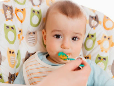 كيف تتعاملين مع طفلك إذا كان لا يأكل؟