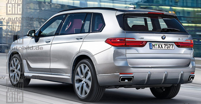 Bmw X7 Price List 2018 Bmw X7 Price And Release Date Honda