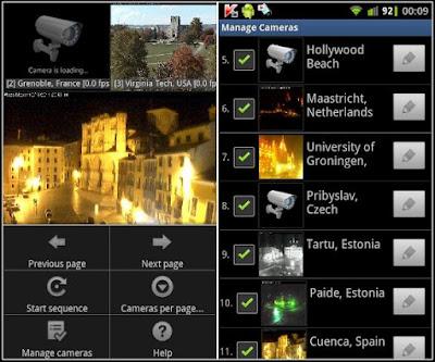 Download Gratis tinyCam Monitor PRO v6.7.2
