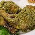 Resep Ayam Goreng Penyet Sambal Ijo Enak dan Praktis