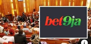Senator Set to shutdown Bet9ja
