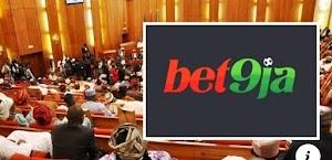 Senate To Shut Down Bet9ja