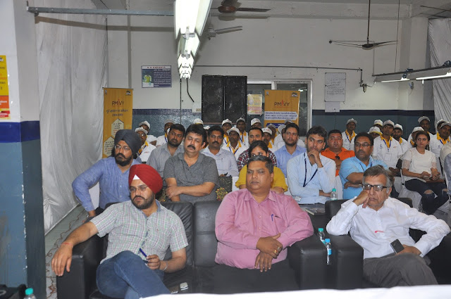 ATDC Partners with NSDC for Skill Development